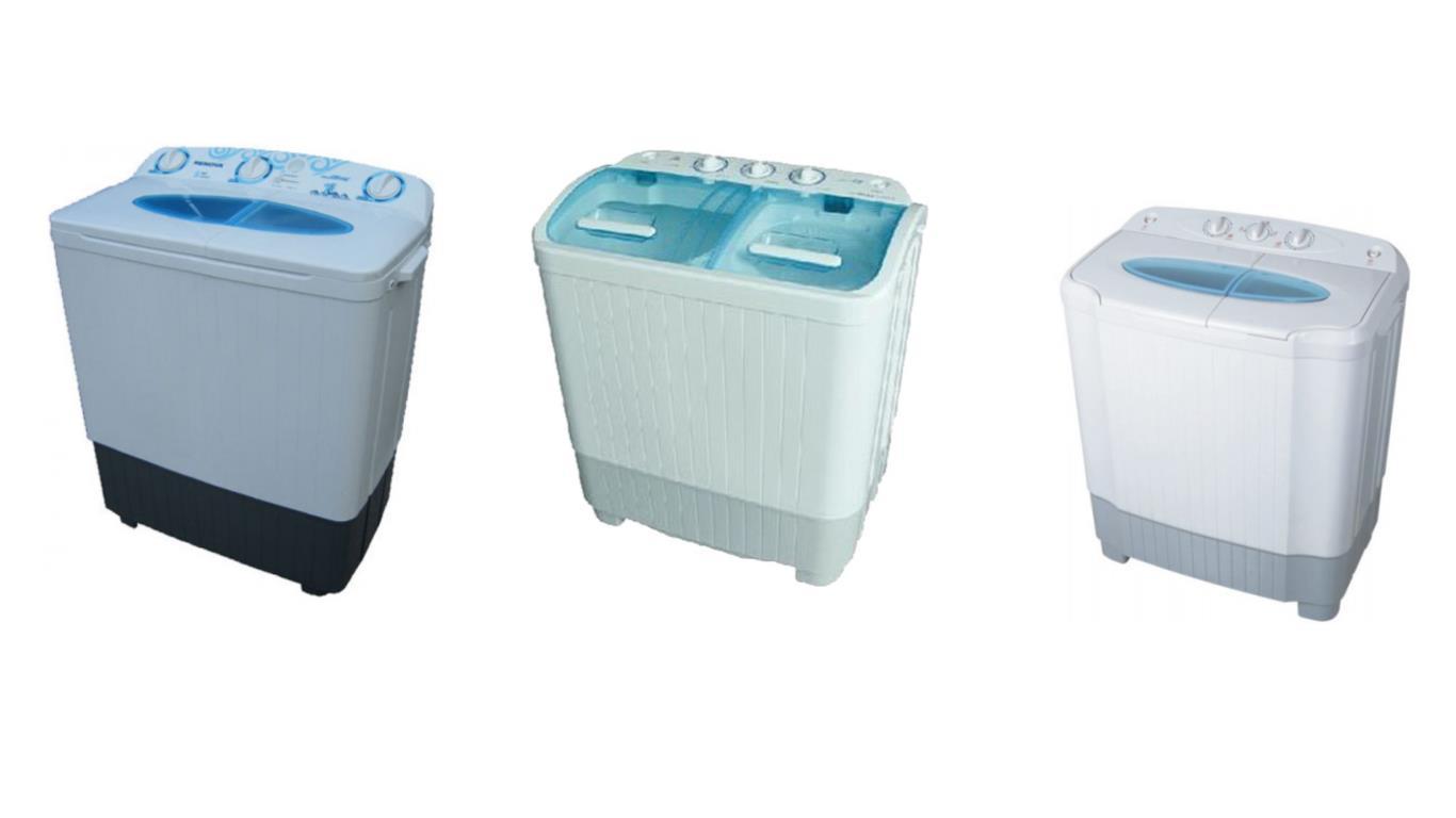 Советы по выбору лучших моделей стиральных машин для дачи с отжимом