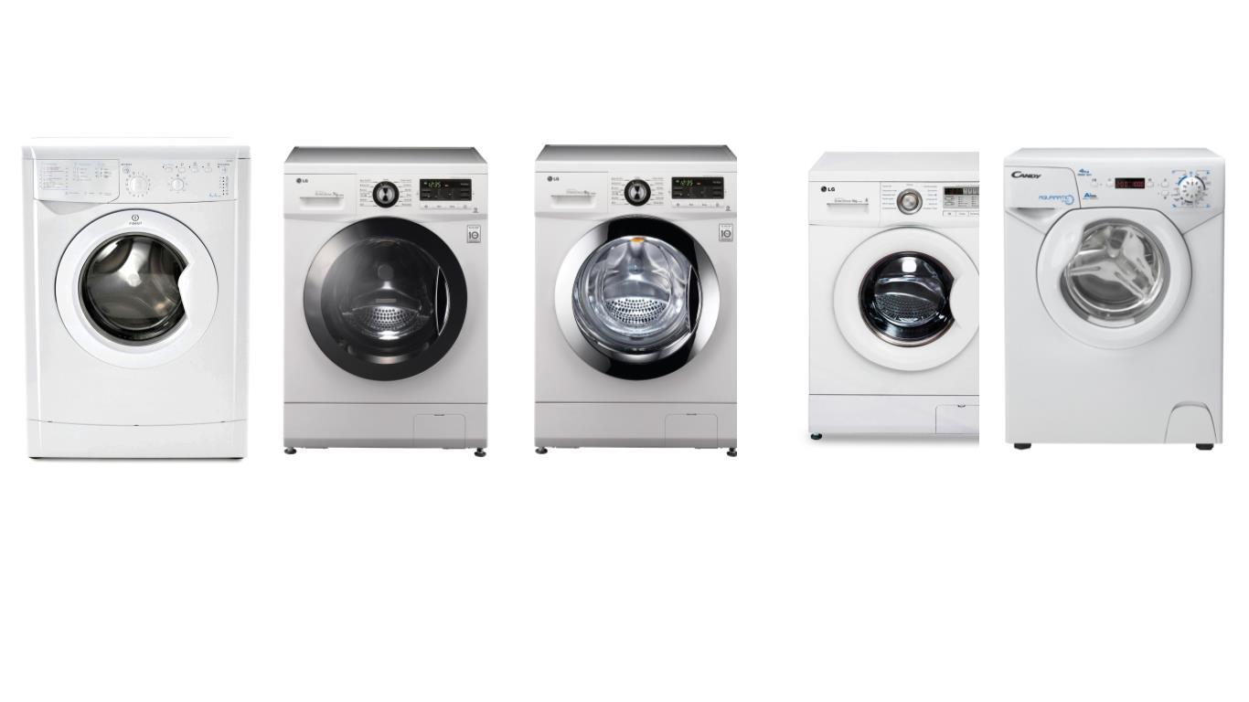 Обзор лучших моделей маленьких стиральных машин-автоматов