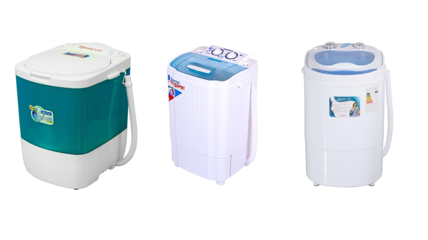 Особенности выбора лучших моделей недорогих вертикальных стиральных машин