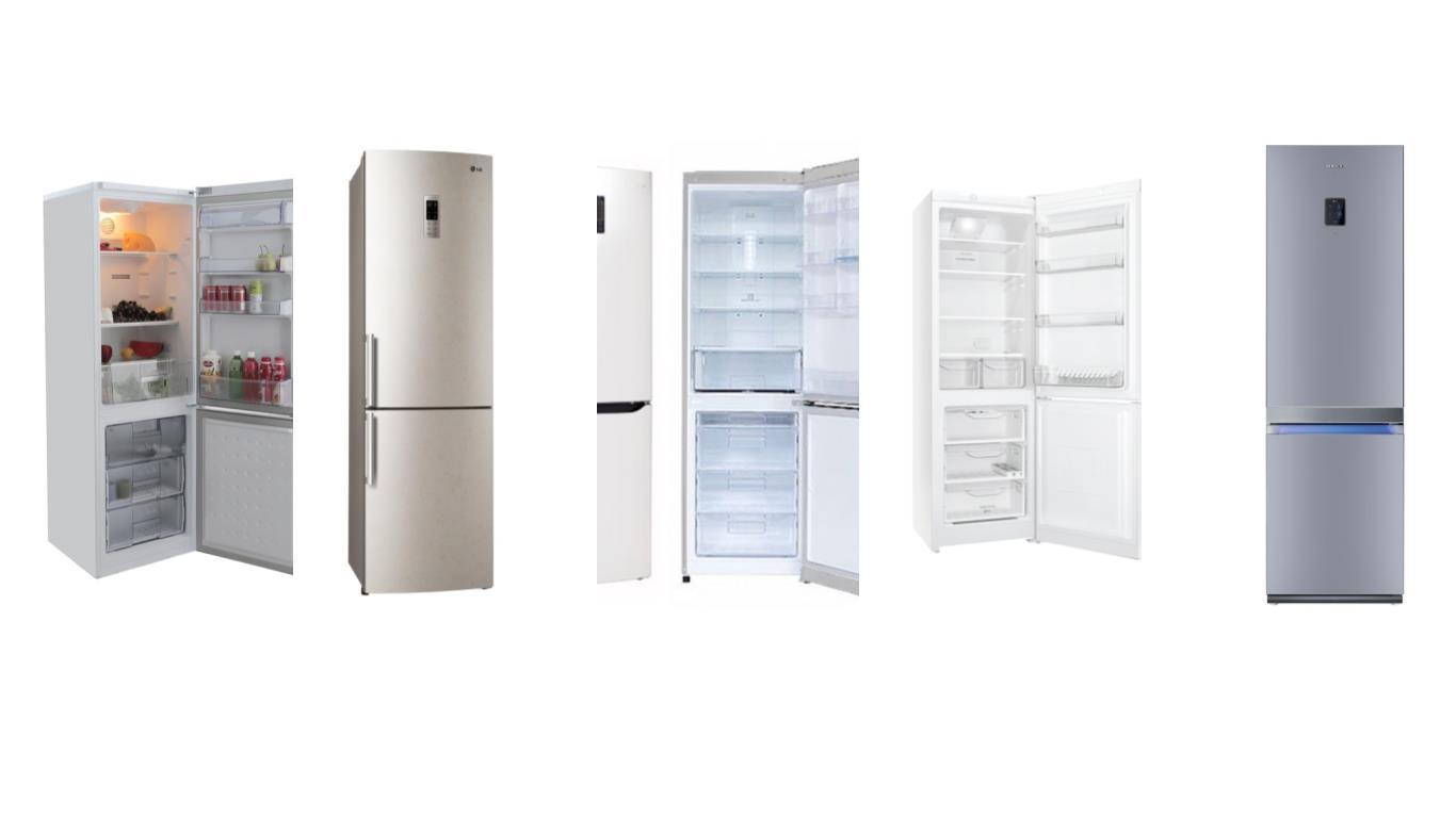 Советы по выбору лучших моделей холодильников Ноуфрост с морозильной камерой