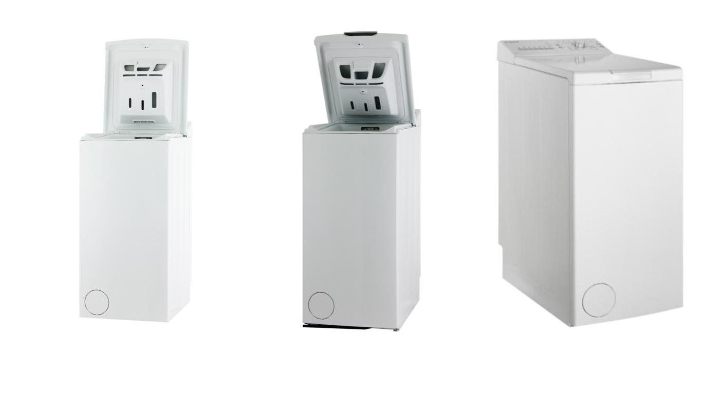ТОП 3 лучших моделей вертикальных стиральных машин Bosch