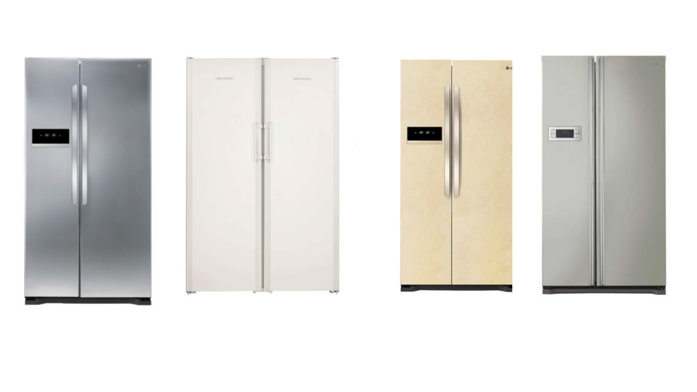 Секреты выбора лучших моделей двухдверных холодильников с морозильной камерой