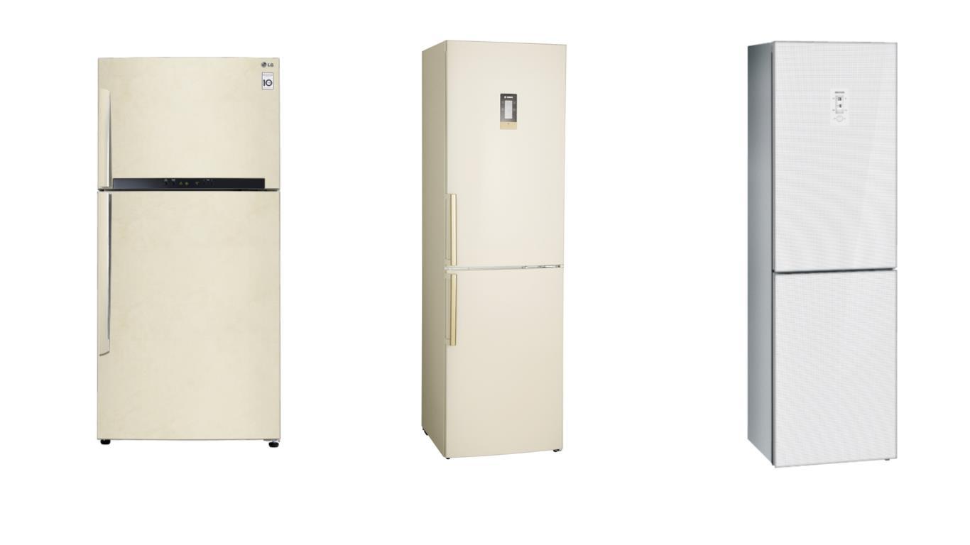 ТОП 3 лучших двухкамерных холодильников с зоной свежести