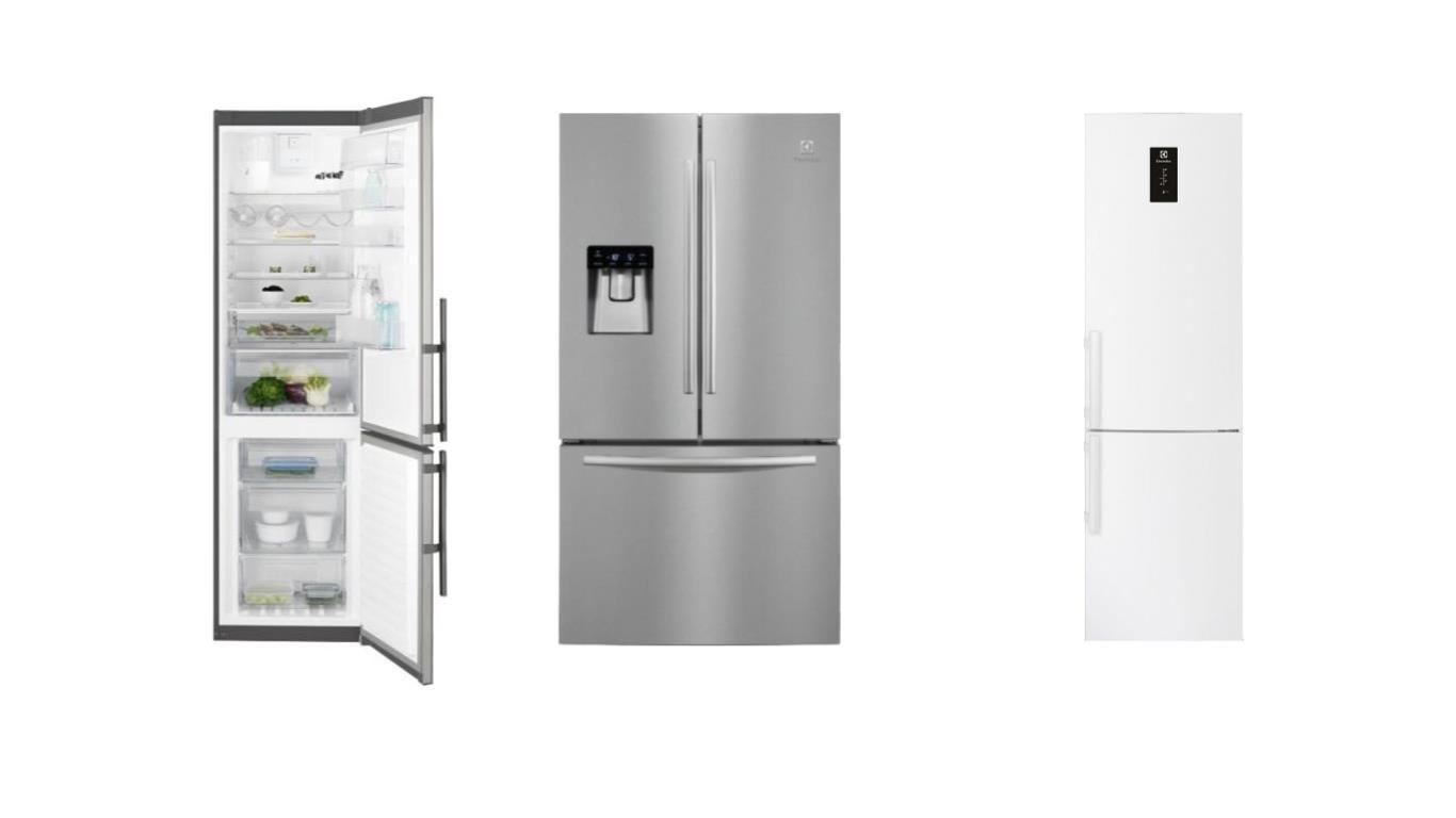 Выбор лучших холодильников Electrolux Ноуфрост