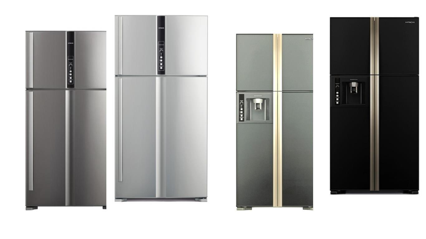 Сравнение лучших моделей широких холодильников с верхней морозильной камерой