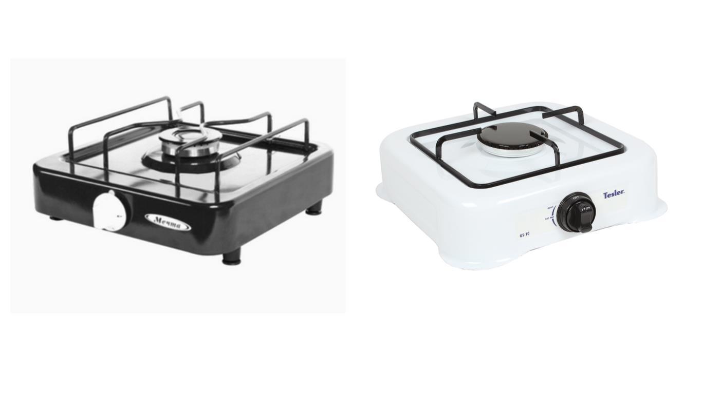 Советы по выбору лучшей портативной газовой плиты