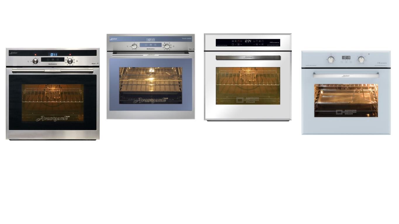 Духовой шкаф Kaiser обзор встраиваемых электрических и газовых духовых шкафов инструкция по их эксплуатации нюансы выбора