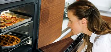 Электрический духовой шкаф недопекает - что делать?
