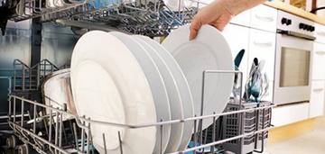 Посудомоечная машина не забирает моющее средство - что делать