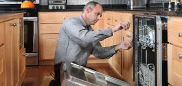 Что делать, если посудомоечная машина перестала сливать воду