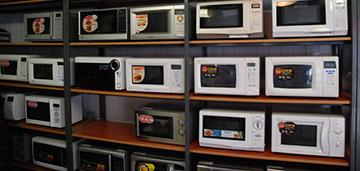 Советы по выбору лучших микроволновок для квартиросдатчиков