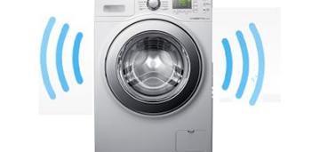 Как уменьшить шум и вибрацию стиральных машин