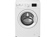 Обзор бюджетной стиральной машины BEKO WRE 76P2 XWW