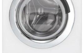 Обзор итальянской стиральной машины - автомата Candy GVS4 126TW32