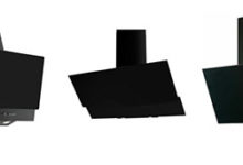 Выбор лучшей черной вытяжки ELIKOR RA6634AB, Zigmund&Shtain K326.91B, CATA Biblos 600GBK