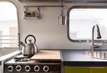 Обзор варочных панелей для дома на колесах
