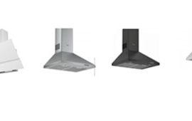 Обзор каминных вытяжек Zigmund & Shtain K 326.91 W, Bosch DWP 64 CC 50R,Bosch DWP 64 CC 60R,Bosch DWP 64 CC 20R